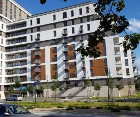 Apartament Łodzianka