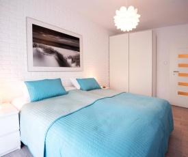 LATO apartament Solna 11c z garażem