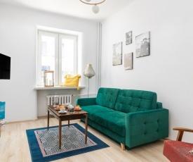 Rent like home - Elektoralna 4/6