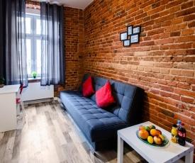 Apartstate rooms on Wschodnia, 36