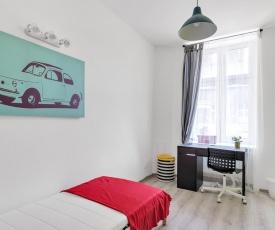 Fabryczna Apartment Rooms