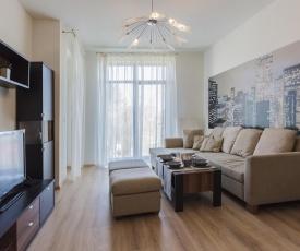 VacationClub - Diune Apartment 27