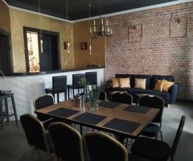 Apartament dwupoziomowy Sopot Centrum dla 4-8 osób
