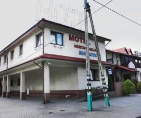 HOTELOWE Pokoje J.Bukowiecka