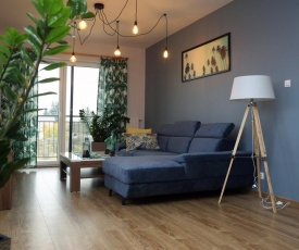 """Lifestyle Apartments -Zielony Uniejow """"prywatne kapiele termalne"""""""