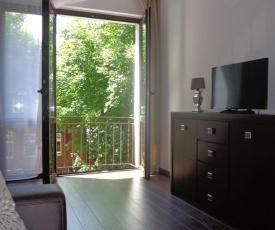 Apartament Karylion