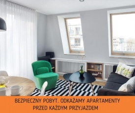 Apartmenty Aquarius Górny Sopot