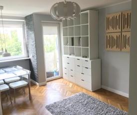 Apartament Kotwica, 1 km od morza - ozonowany
