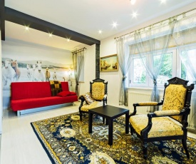 Apartamenty EverySky Karpacz - Karkonoska 30