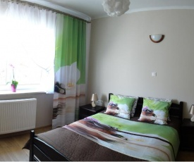 Apartamenty Orbi-House