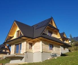 Domki u Skowyrów