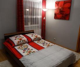 Apartament Janusz