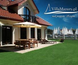 Villa Mazury