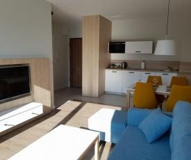 Apartament Lilia Bel Mare