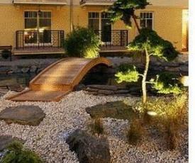 Patio Mare Apartament Jardin d'Eve