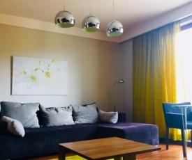 Apartament Villa Marea Międzyzdroje