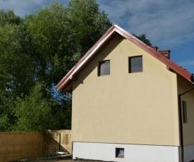 Dom pod Wierzbami
