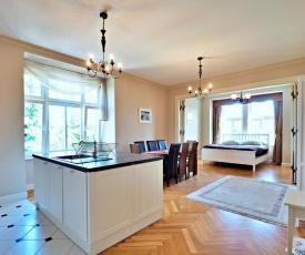 Royal Apartment, Sopot