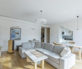 Apartament Nadmorski Piasek