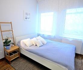 Victus Apartamenty, Apartament Askja