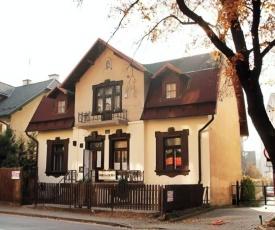 Willa Retro - Art hostel