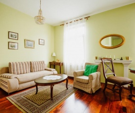 100% cracovian traditional apartment