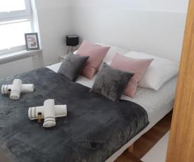 Apartament Chmielna Loft