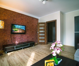 Apartament Pink Crane