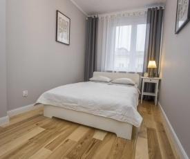 Apartament w sercu miasta Lipowa 1