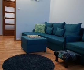 Apartament Wyszynskiego