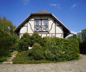 Mały Kazimierz-Apartament Księżycowy.