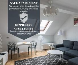Apartment Nearto Old Town Warszauera street