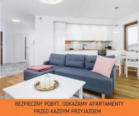 Apartments Grzegórzki Park Cracow by Renters