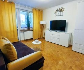 Apartament Millenium