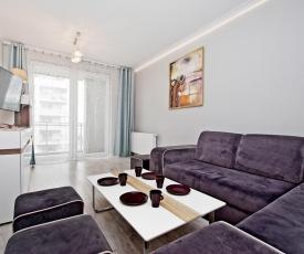 Apartament Rajski Park