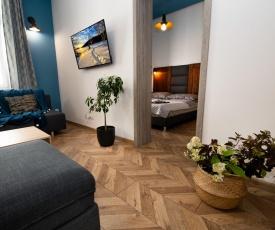 Apartament INSIDE