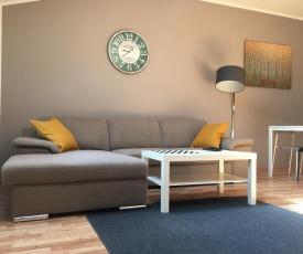 Apartament na Cechowej