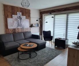 Apartamenty Bartnicza
