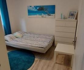Apartament rodzinny typu basement na Wzgórzu Mickiewicza - Gdańsk