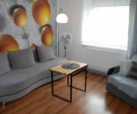 Apartament Morcinka