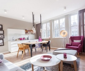 Apartament Soleil III