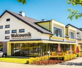Ośrodek Wczasowy Walcownik