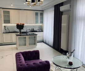 Apartament Topollino Prestige