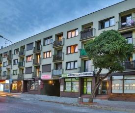 Apartamenty Częstochowa