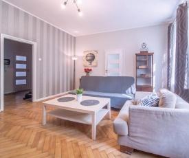 Apartament Staroofka