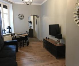 Apartament Starówka Łagiewniki