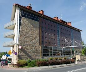 Centrum Szkoleniowo Rehabilitacyjne