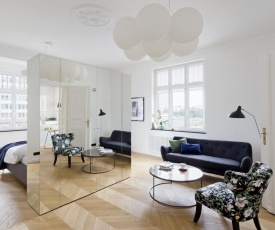 Apartament Sorello - Katowice Centrum