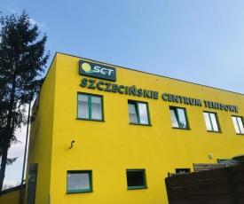 Szczecińskie Centrum Tenisowe
