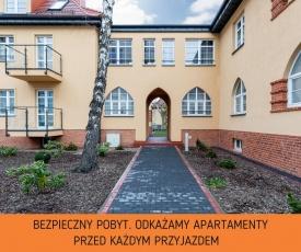 Apartamenty Biała Mewa by Renters